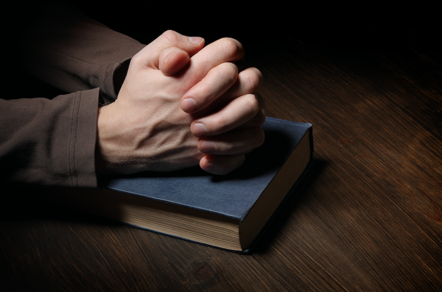 Prayer in Alcoholics Anonymous
